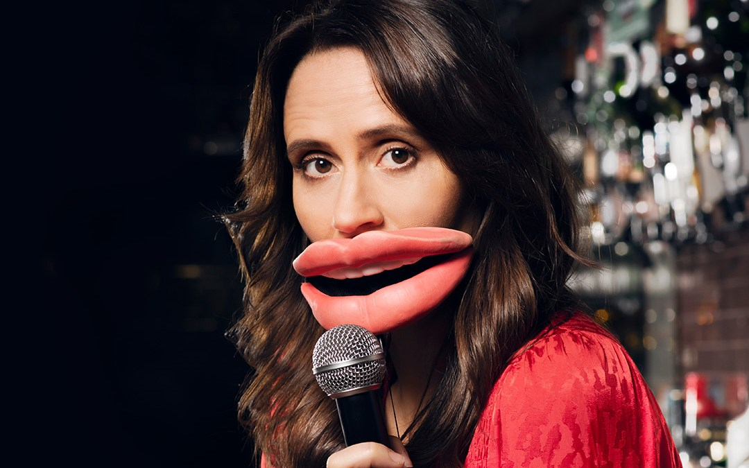 Nina Conti brings new dating show to the Tyne Theatre