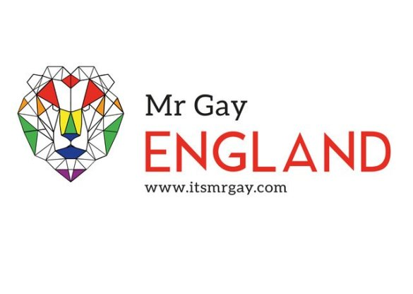 Mr Gay England