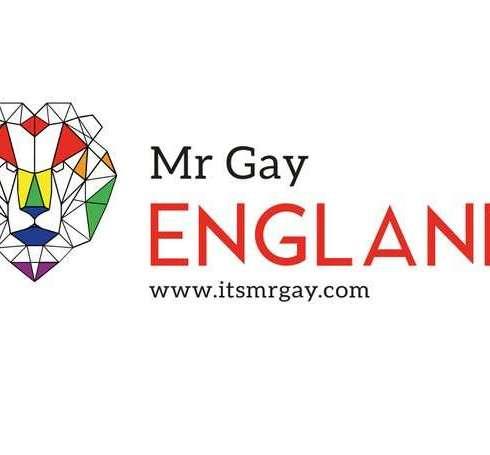 Mr Gay England