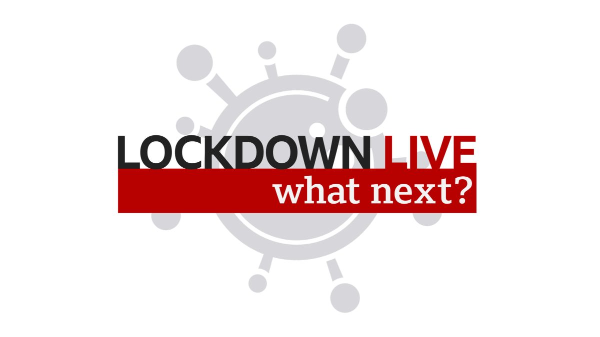 Centre for Life will host BBC One's Lockdown Live: What Next?