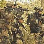 Outdoor Airsoft