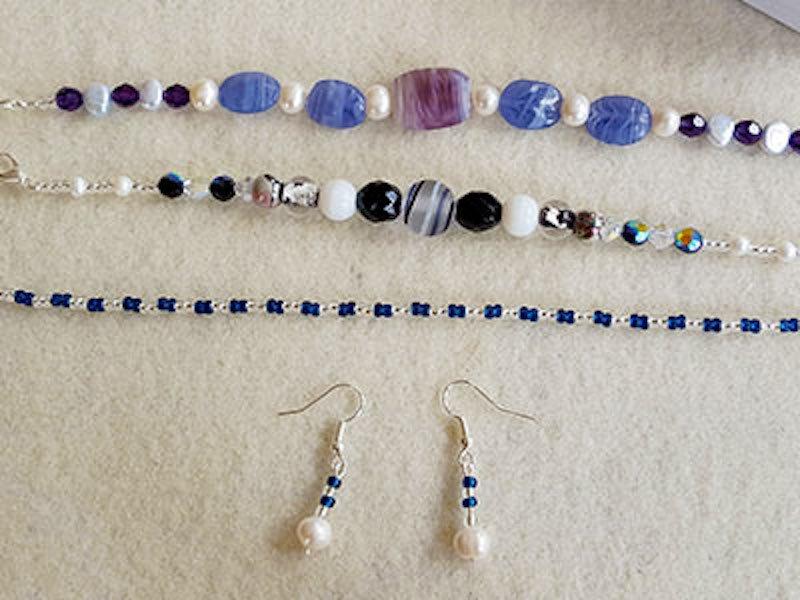 Jewellery Making in Newcastle
