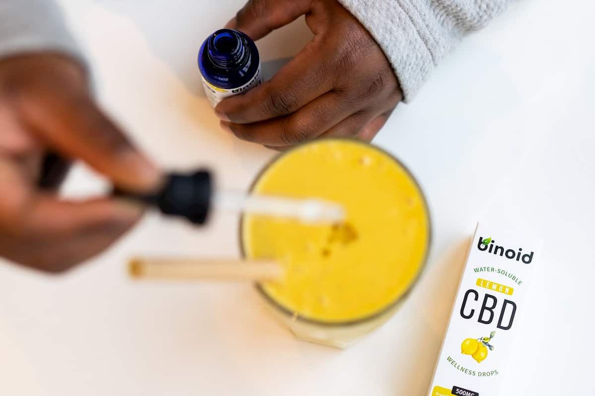 The Different Uses Of CBD Topical Cream? - In NewsWeekly