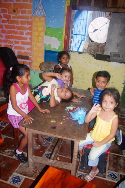 BPP Preschool Kids
