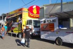 Nicaraguan Food Trucks