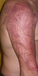 Salomon Tattoo