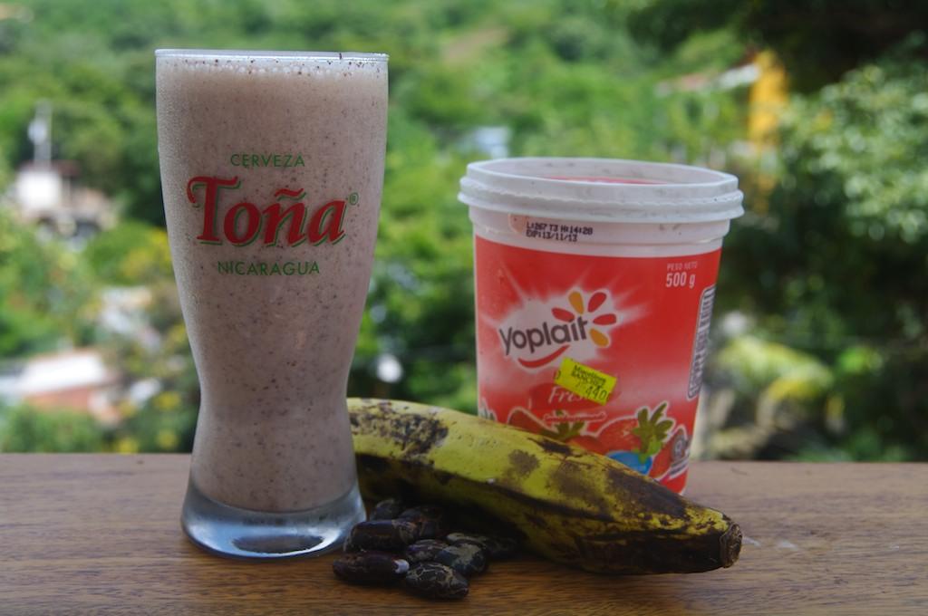 Nicaraguan Drinks Cacao