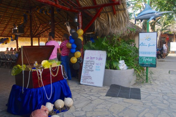 Justin Turns Two: A Nicaraguan Birthday Celebration