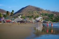 THE BAY OF SAN JUAN DEL SUR: Semana Santa 2014
