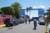 Bienvenidos de San Juan del Sur
