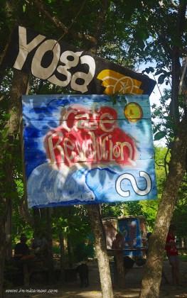 Playa Maderas, Nicaragua