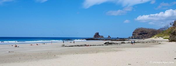 Maderas Beach: San Juan del Sur, Nicaragua