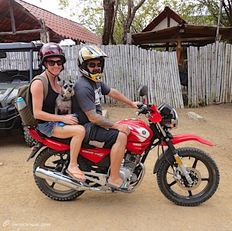 A Fun & Affordable Way to Travel in Nicaragua