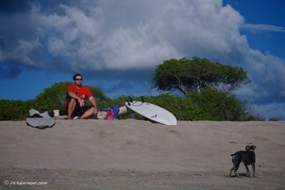 Painting the Picture: Our Expat Life in Nicaragua