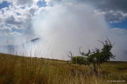 Snapshots: Masaya Volcano National Park, Masaya, Nicaragua
