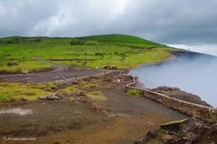 In 1979, Masaya became Nicaragua's first National Park, named Masaya Volcano National Park (Parque Nacional Volcan Masaya).