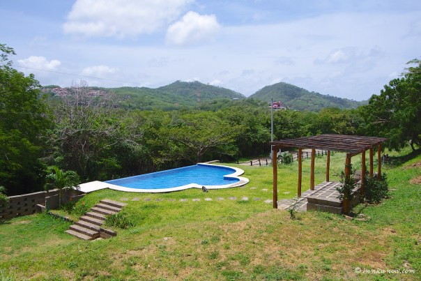 In Nica Now moves into yet another long term rental in San Juan del Sur