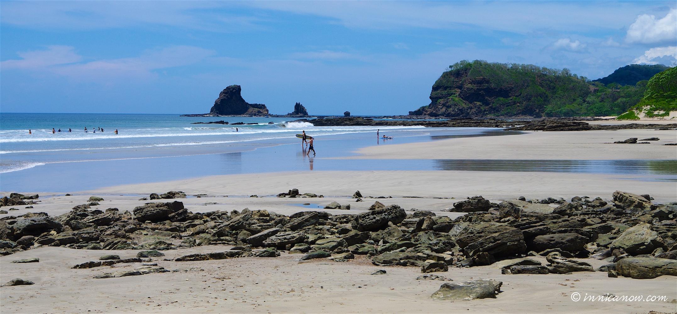 Resultado de imagen para san juan del sur playa maderas