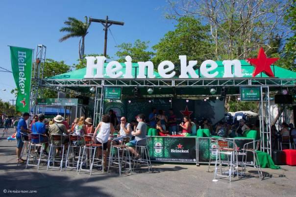 Heineken Semana Santa 2016: San Juan del Sur, Nicaragua