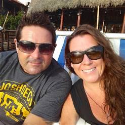 Elisha & Gordon: SJDS, Nicaragua