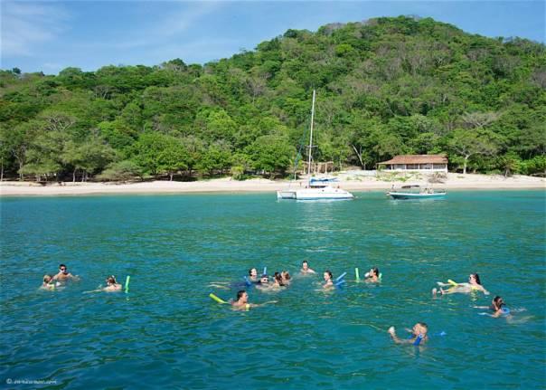 Playa Blanca: San Juan del Sur, Nicaragua