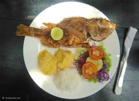 Cost of Living 2016: San Juan del Sur, Nicaragua