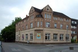 Hausverwaltung Steinstraße