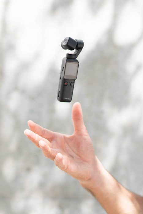 Action-Camera-Cubo
