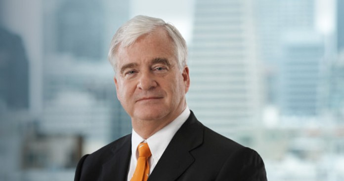 Jerry M. Kennelly, co-founder e CEO di Riverbed Technology