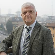 Roberto Soj, direttore generale di Lombardia Informatica