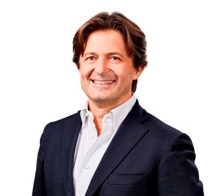 Giordano Albertazzi, Presidente EMEA di Vertiv