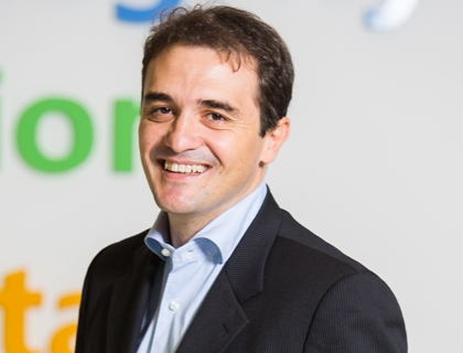 Fabio Santini, One Commercial Partner and Small, Medium and Corporate Leader di Microsoft