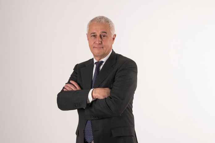 Pierfrancesco Angeleri, managing director di Wolters Kluwer Tax & Accounting Italia