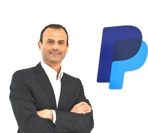 Federico Zambelli Hosmer, General Manager, PayPal Italy