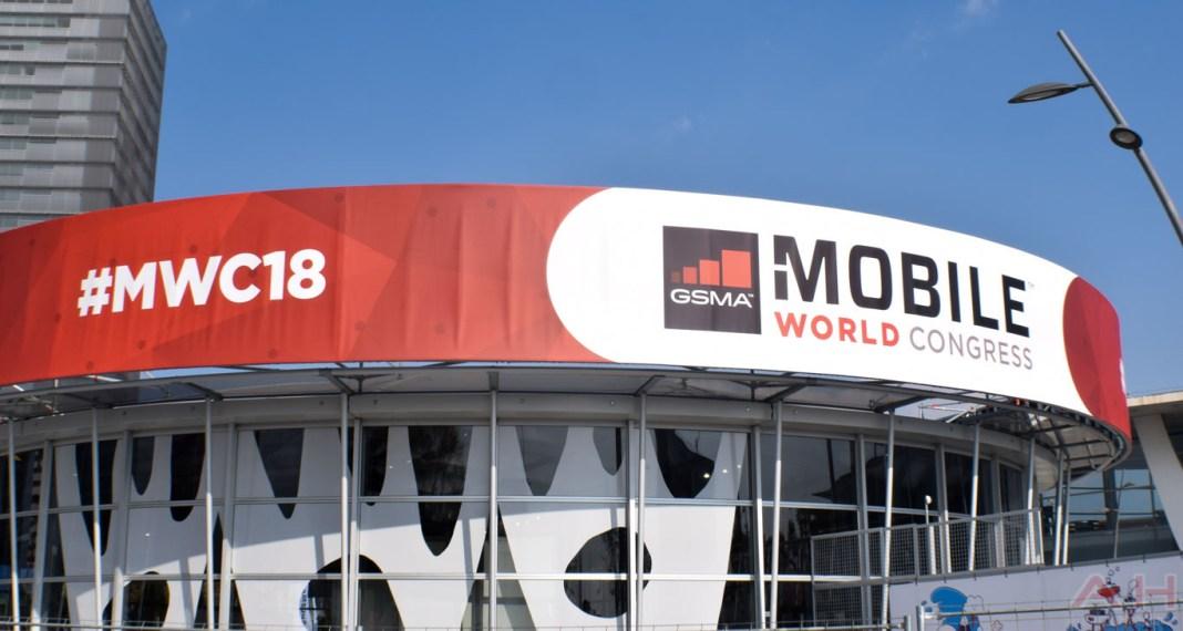 Mobile World Congress 2018 - Barcellona
