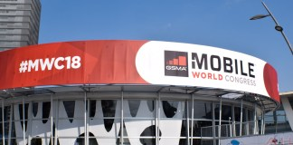 Mobile World Congress 2018 - Barcellona