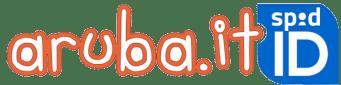 Logo Aruba ID