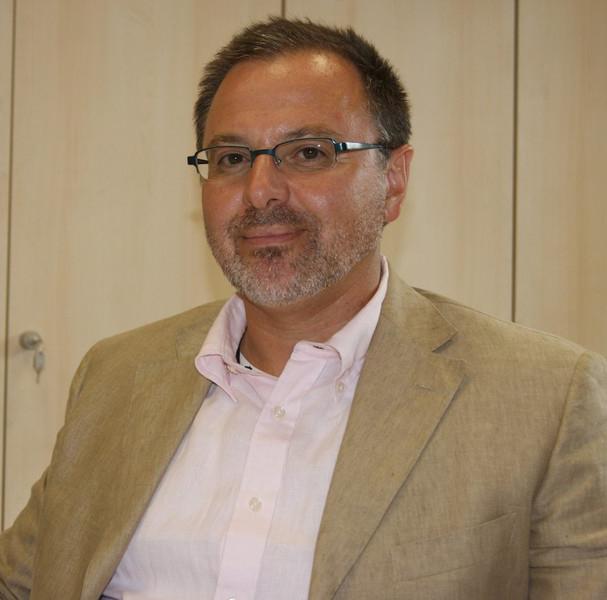 Alessandro Ferrario, AD e Direttore Stabilimento di Baladin