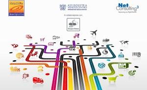Flussi logistici e 4.0: le reali opportunità per le imprese del Nord Est @ Best Western Premier BHR Treviso Hotel | Centro Leonardo | Postumia | Veneto | Italia