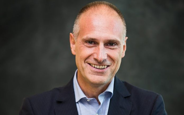 Marco Pozzoni, country manager di NetApp Italia