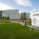 Sede Juniper Networks - Sunnyvale, California