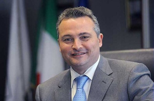 Raffaele Donini, assessore di Regione Emilia-Romagna