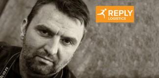 Marco Belloni, Partner di Logistics Reply