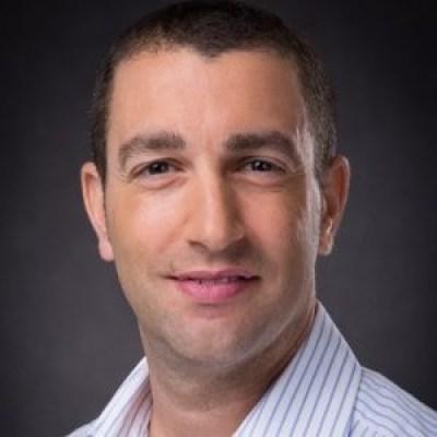 Moshe Benjo, vp & head of sales EMEA di Nlyte