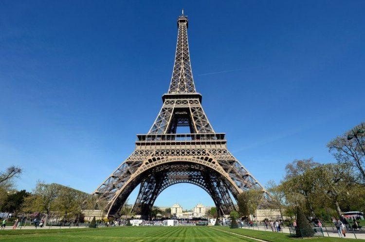Autodesk-Tour Eiffel