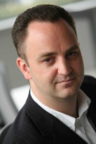 Joe Baguley, Chief Technology Officer, VMware EMEA