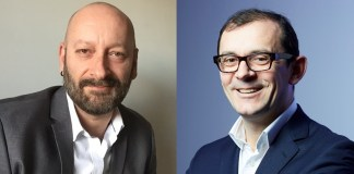 Olivier Lebret, Analytics Solutions Consultant di TIBCO Software & Pierre-Jacques Evrard, BI and Data Visualization Consultant, Lecturer in Supply Chain Management di TIBCO Software