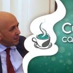 Massimo Pernigotti, Direttore ICT di Edison al CIO Cafè