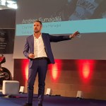 NetApp Partner Academy 2018 - Andrea Fumagalli, Channel and Alliance Manager di NetApp Italia