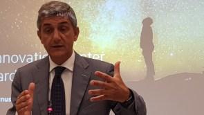 Stefano Venturi, Presidente e Amministratore Delegato Hewlett Packard Enterprise Italia, Vice Presidente Hewlett Packard Enterprise Inc.